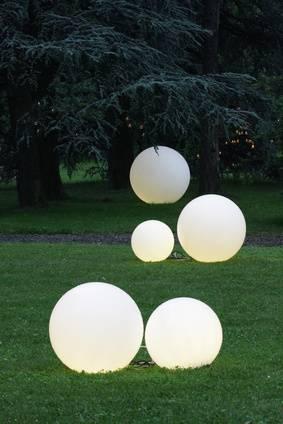 Eclairer et illuminer son jardin du for Lumieres exterieures pour jardin